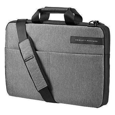 Torba HP Signature Slim Topload do notebooka 17.3'' (szara)