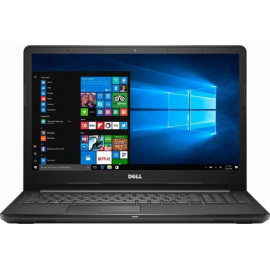 Notebook Dell (I3567-3276BLK) 15.6&quot,