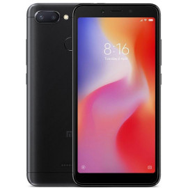 Telefon Xiaomi Redmi 6 32GB (Black)