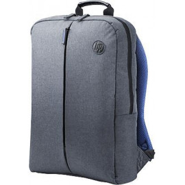Plecak HP Essential Backpack do notebooka 15.6'' (stalowo-niebieski)