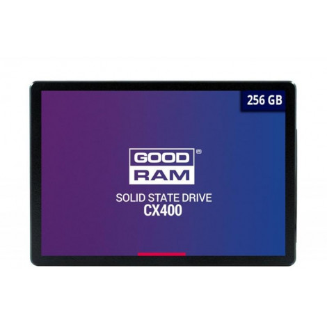 Dysk SSD Goodram CX400 256GB
