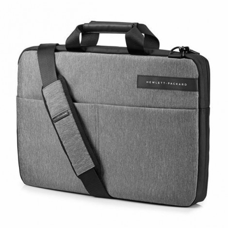Torba HP Signature Slim Topload do notebooka 15.6&quot, (szara)