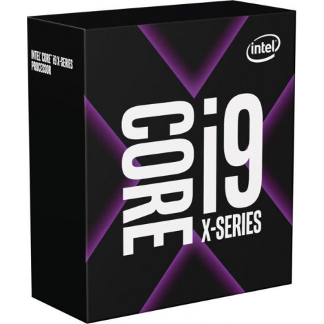 Procesor Intel Core i9-9820X X-series (16.5M Cache, up to 4.20 GHz)