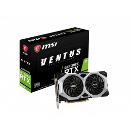 MSI GeForce RTX2060 Ventus 6GB OC BOX