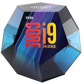 Procesor Intel Core I9-9900K (16M Cache, 5.00 GHz) Tray