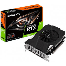 Gigabyte GeForce RTX 2060 Mini ITX OC 6GB
