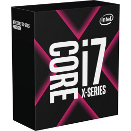 Procesor IntelCore i7-9800X X-SERIES (16.50M Cache, up to 4.50 GHz)