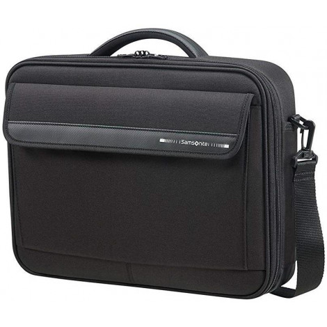 Teczka Samsonite Classic CE do notebooka 15.6&quot, (czarna)