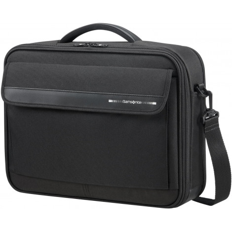 Teczka Samsonite Classic CE+ do notebooka 15.6&quot, (czarna)