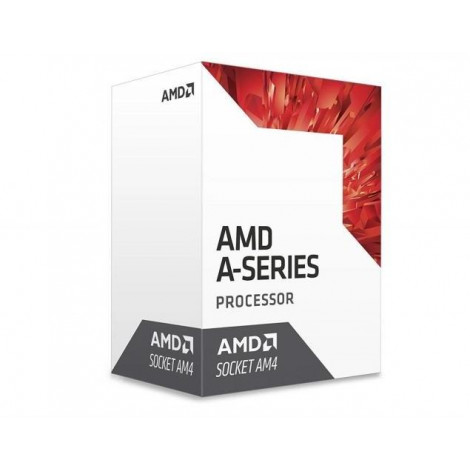 Procesor AMD A10 9700 (2M Cache, 3.5 Ghz, Up to 3.8 GHz)