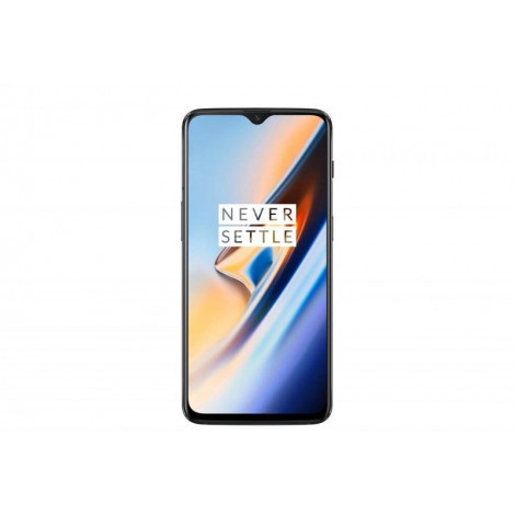 Telefon OnePlus 6T 8GB/256GB Midnight Black