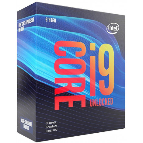 Procesor Intel Core I9-9900KF (16M Cache, up to 5.00 GHz)