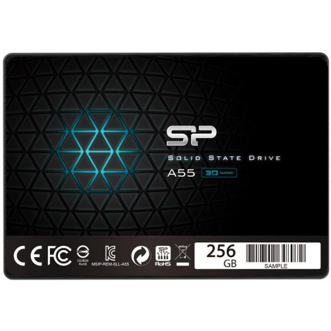 Dysk SSD Silicon Power A55 256GB