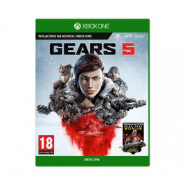 Gra Xbox One Gears 5 Standard Edition