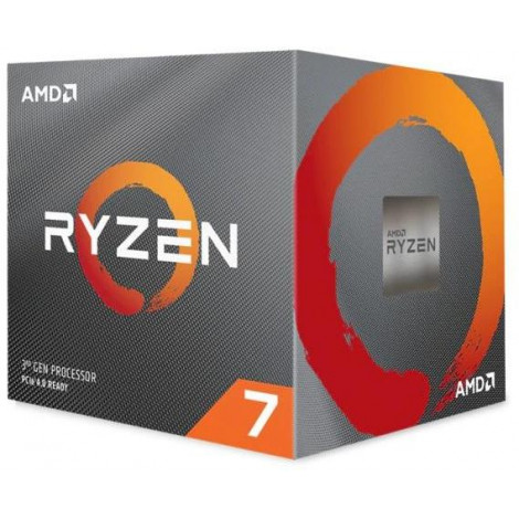 Procesor AMD Ryzen 7 3700X (32M Cache, up to 4.4 GHz)