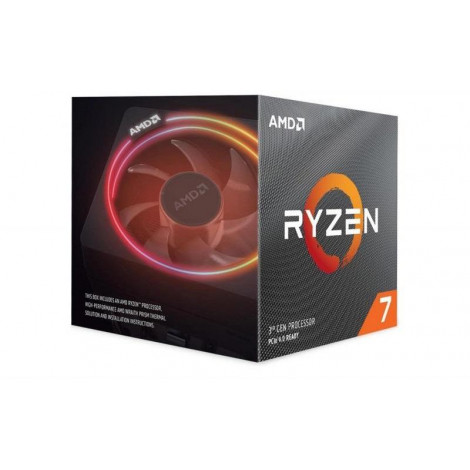 Procesor AMD Ryzen 7 3800X (32M Cache, up to 4.5 GHz)