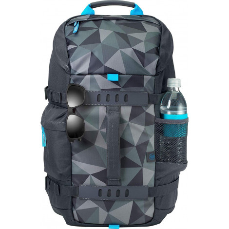 Plecak HP Odyssey Backpack do notebooka 15.6&quot, (czarno-szary)