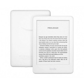 Czytnik e-book Amazon Kindle 10 2019 4GB/Wi-Fi biały (z reklamami)