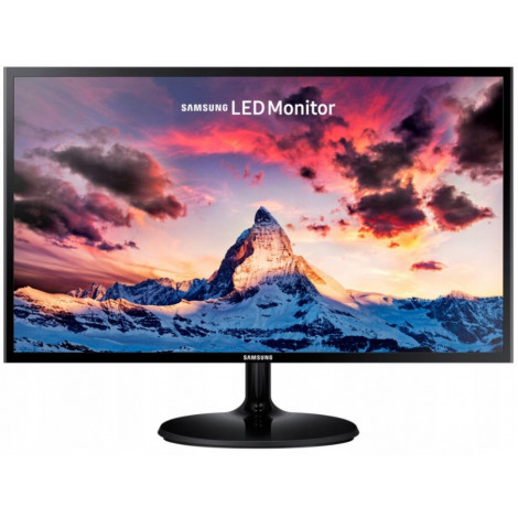 Monitor Samsung S24F352FHUX 23,5 cale, PLS