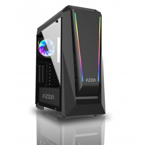 Linkworld Azza Chroma 410A (czarna)