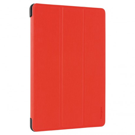 ETUI Click-In do iPad Air 2 THZ53703EU czerwone / TARGUS