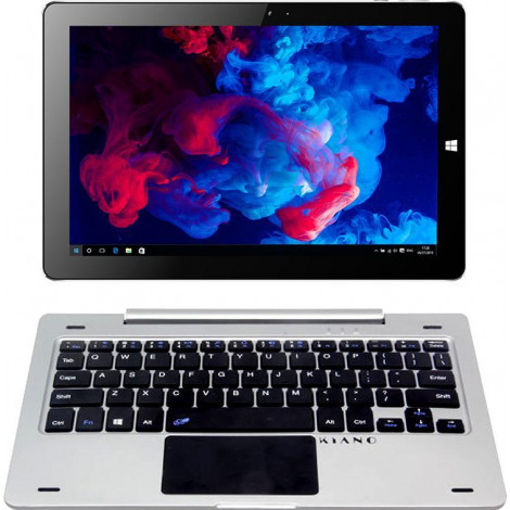 Notebook 2w1 Kiano Intelect X3 HD