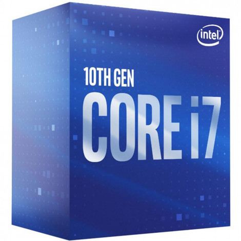 Procesor Intel Core I7-10700K (16M Cache, up to 5.10 GHz)