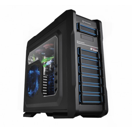 Thermaltake CHASER A71 LCS | OKNO | USB 3.0 | ATX