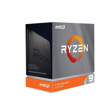 Procesor AMD Ryzen 9 3900XT (64M Cache, up to 4.7 GHz)