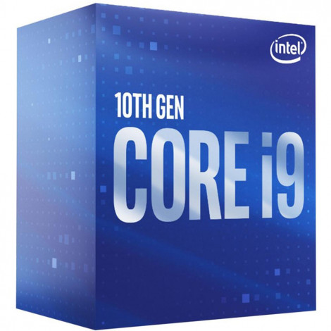 Procesor Intel Core i9-10900 (20M Cache, up to 5.20 GHz)