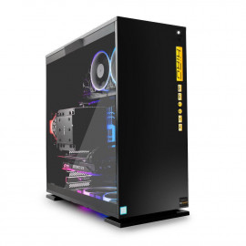 KOMPUTER DO GIER HIRO 303 - INTEL I7 10700KA, RTX 2080 SUPER 8GB, 16GB RAM, 512GB SSD, W10