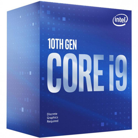 Procesor Intel&reg, Core&trade, i9-10900F (20M Cache, up to 5.20 GHz)