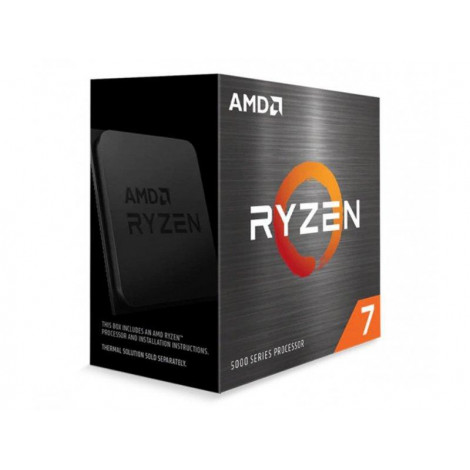 Procesor AMD Ryzen 7 5800X (32M Cache, up to 4,7 GHz)