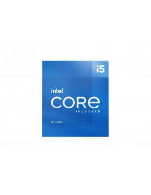 Procesor Intel Core i5-11600K (12M Cache, up to 4.90 GHz)