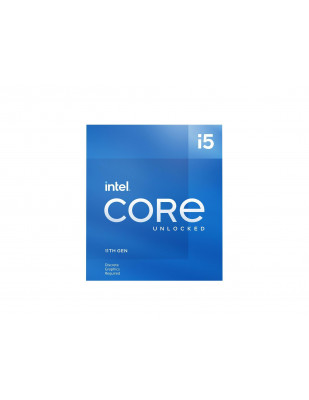 Procesor Intel Core I5-11600KF (12M Cache, up to 4.90 GHz)