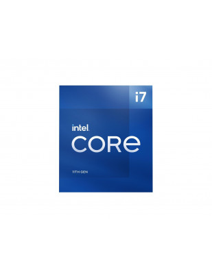 Procesor Intel Core I7-11700 (16M Cache, up to 4.90 GHz)