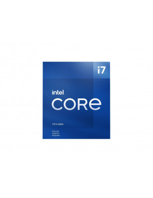 Procesor Intel Core i7-11700F (16M Cache, up to 4.90 GHz)