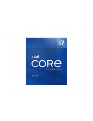 Procesor Intel Core I7-11700K (16M Cache, up to 5.00 GHz)