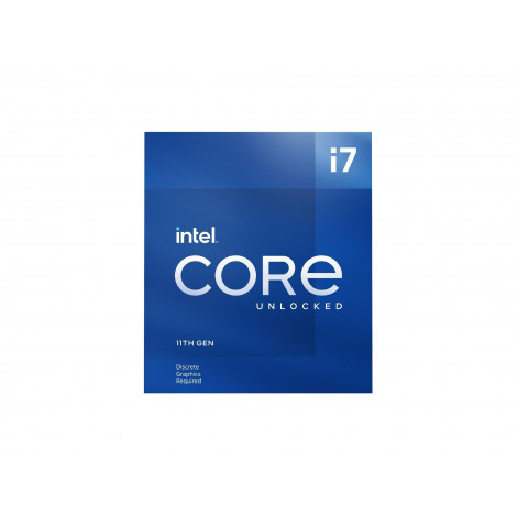 Procesor Intel Core I7-11700KF (16M Cache, up to 5.00 GHz)