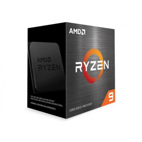Procesor AMD Ryzen 9 5900X (64M Cache, up to 4,8 GHz)