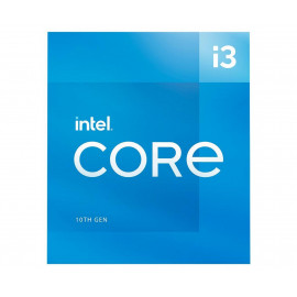 Procesor Intel Core I3-10105F (6M Cache, up to 4.40 GHz)