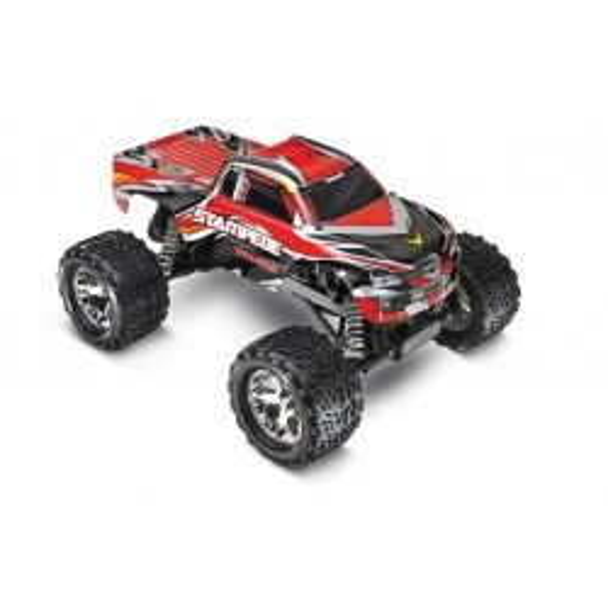 STAMPEDE XL5 Monster Truck - zestaw RTR /1:10
