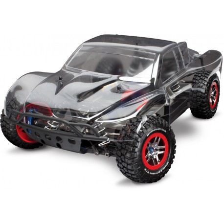 SLASH RACE TRUCK 4X4 /1:10