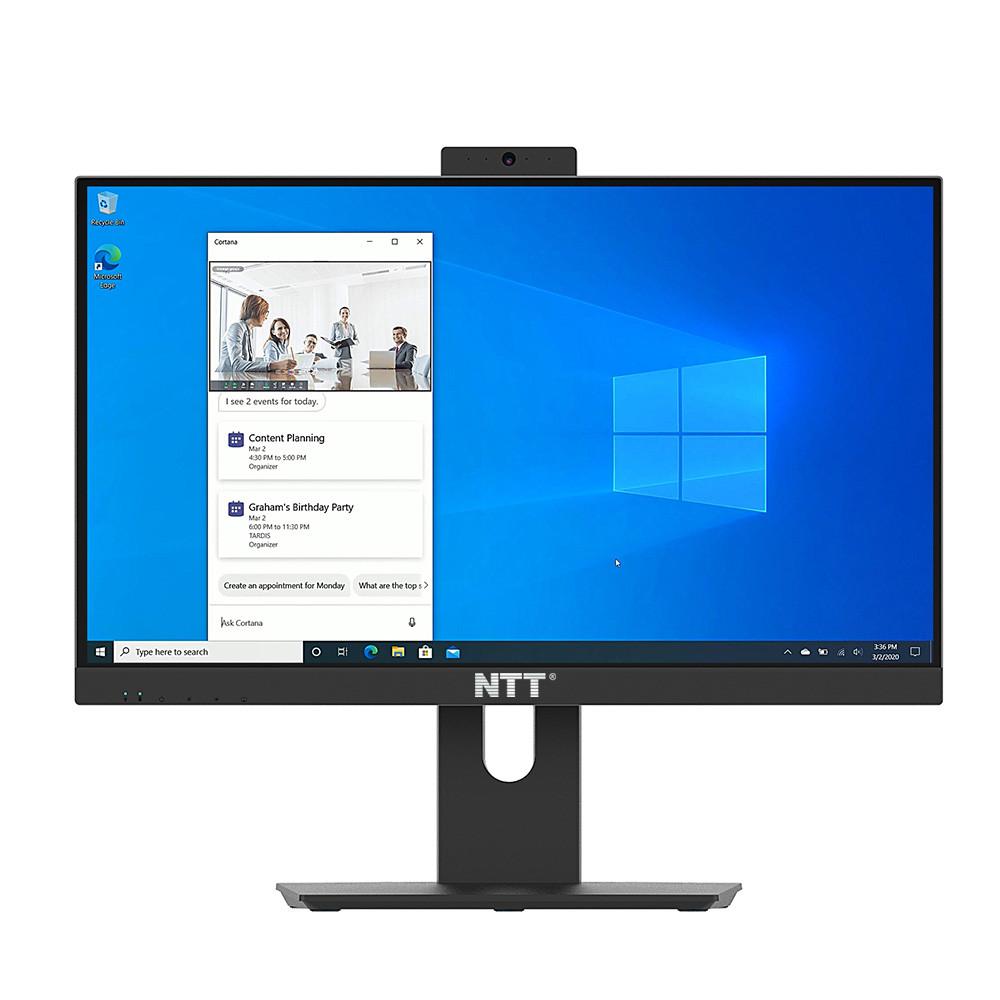 SŁUCHAWKI nauszne MC-450-ONE z mikrofonem, jasnoniebieskie / MODECOM