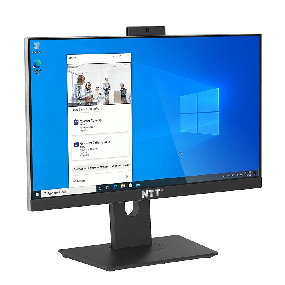 SŁUCHAWKI nauszne MC-816 z mikrofonem, czarno-szare / MODECOM