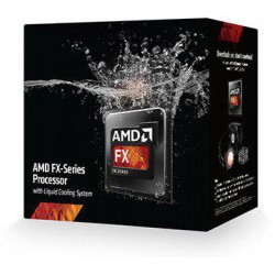 Procesor AMD FX-8300 | 3.30 GHz | AM3+ [16MB CACHE] BOX