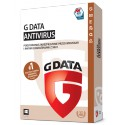 G DATA AntiVirus BOX 1 PC