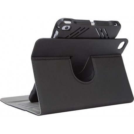 ETUI Versavu do iPad mini 4,3,2,1 THZ594GL czarne / TARGUS